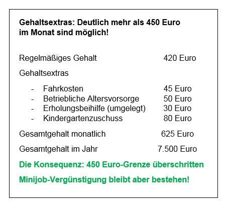 450 euro job in frankfurt